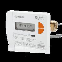 Q heat QDS Одноструйный компактный теплосчётчик