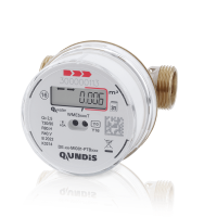 QUNDIS water meter Q water 5.5
