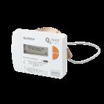 Measuring capsule heat meter Q heat 5