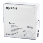 Q M-Bus impulse adapter AEW310.2