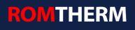 Logo Romtherm
