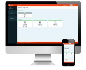 QUNDIS Smart Metering Platform (Q SMP) receives update
