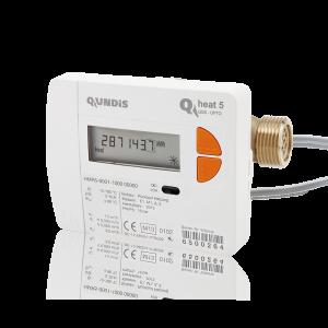 Q heat 5 (Electronic heat meter)
