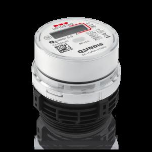 Q water 5.5 (Electronic measuring capsule water meter)